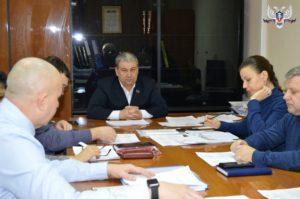 Профсоюз работников, предпринимателей торговли и общественного питания Донецкой Народной Республики